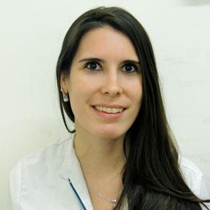 Dra. Silvana Romero