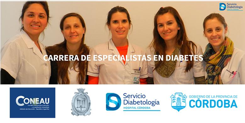 Especialidad Universitaria en Diabetología