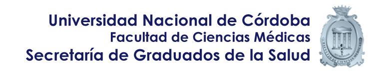 Facultad de Medicina de la Universidad Nacional de Córdoba